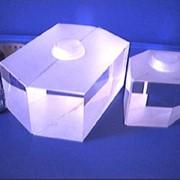 Поляризатор призменный жидкокристаллический фото
