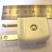 Разъём ВШ-п-2-01-10/42 фото