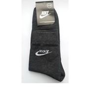 Носки мужские спортивные Nike Н-6 фото