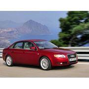 Авторазборка Ауди (Audi) фото