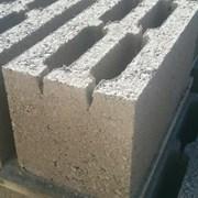 Керамзитоблок шлакоблок газоблок кирпич песок фото