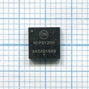 Контроллер NCP81206MNTXG фото