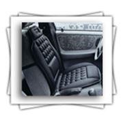Накидки на автомобильные сиденья фото