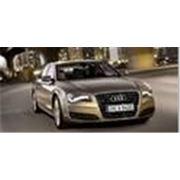 Audi Оригинальные аксессуары фото