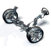 Рулевое управление фото