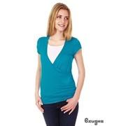 Блуза для кормления фотография