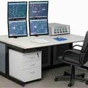 Системы диспетчеризации и мониторинга инженерных систем здания фото