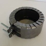 Кожух Защитный КЗС ВД и КЗСН ВД (стальной и нержавеющий высокого давления) фото