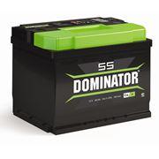Аккумуляторы Dominator фото