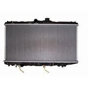 Радиаторы охлаждения двигателя Toyota Lexus фото