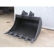 Копательные ковши для экскаваторов весом от 30 до 40 тон фото