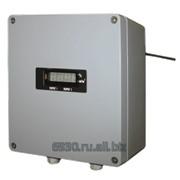 Стационарный прибор контроля запыленности газовых потоков (пылемер) ПИКП-Т фото