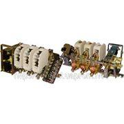 Контакторы электромагнитные типа КТ6000М