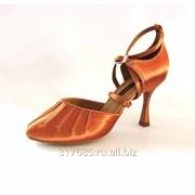 Туфли для стандарта Dancefox LST-090 фото