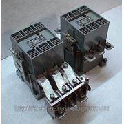 Пускатель ПМА-5502 (откр реверс сэл. и мех. бл. ) фото