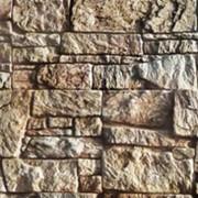 Сланец Аппалачи. Размер плитки : 400 х 95 х 14мм фото