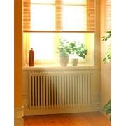 Радиаторы, водонагреватели и другие источники тепла фото