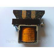 Контактор КПЕ-7 40V/250A фото