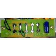 Схема включения для вакуумного контактора КВн 3-250/1,14-4,5 фото