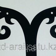Сережки Swarovski, код 5602466 фото