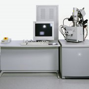 Ионный сканирующий микроскоп Strata FIB 201 фото