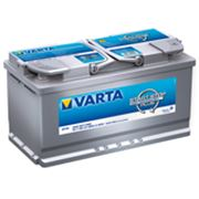 Аккумулятор автомобильный Varta Start-Stop Plus фото