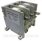 Вакуумный контактор КВн 3-80/0,66-1,6 фото