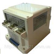 Вакуумный контактор шахтный закрытый КВН3-250/1,5Ш фото