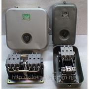 Магнитный пускатель ПМЕ 211 фото