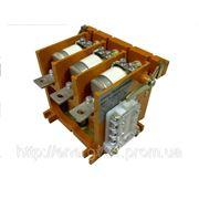 Контактор вакуумный низковольтный КВн 3-160/1,14-2,0 общепромышленный фото
