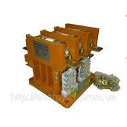 Вакуумный контактор низковольтный КВн 3-250/1,14-4,5 общепромышленный фото