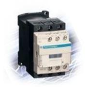 Реверсивные и не реверсивные контакторы до 75 кВт/400В и 250А/АС1 - TeSys D фото