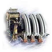 Реечные контакторы до 2750А - TeSys B фото