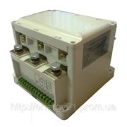 Вакуумный контактор закрытый КВн3-400/1,5Ш шахтный фото