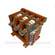 Контакторы вакуумные низковольтные КВн 3-160/1,14-2,0Ш шахтный фото