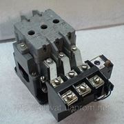 Магнитный пускатель ПМА 3102 фото