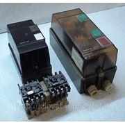 Магнитный пускатель ПМЛ 2100 фото