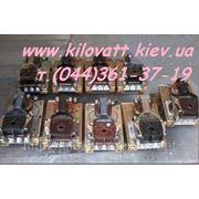 Магнитный пускатель ПАЕ 511, ПАЕ 512, ПАЕ 514, ПАЕ 522, ПАЕ 524 фото