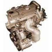 Двигатели контрактные для автомобилей Фольксваген фото