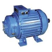 Крановый электродвигатель 4MTM 280 L8 (4MTM280L8) фото