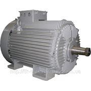 Крановый электродвигатель MTKH 412-8 (MTKH4128) фото
