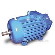 Крановый электродвигатель 4MTKM 225 M6 (4MTKM225M6) фото