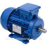 Крановый электродвигатель 4MTH 400 S8 IM 1003. IM 1004 фото