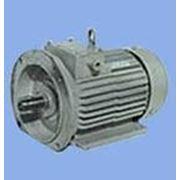 Электродвигатель крановый 4МТКН, 132L6 (7,5 кВт,1000 об/мин) с короткозамкнутым ротором. фото