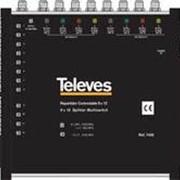 Мультисвич 9х12 Televes 7430 Star фото