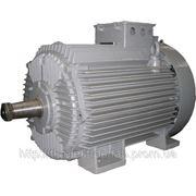 Крановый электродвигатель 4MTM 225 L8 (4MTM225L8) фото