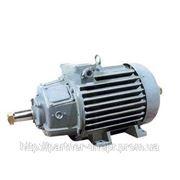 Крановые электродвигатели MTH фото