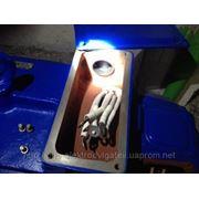 Электродвигатель крановый 4МТН, 4МТМ,280S10 (45 кВт,600 об/мин) фото
