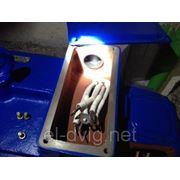 Электродвигатель крановый 4МТН, 4МТМ,280S6 (75 кВт,1000 об/мин) фото