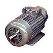Электродвигатель крановый МТН, МТF,211-6 (7,5 кВт,1000 об/мин) фото